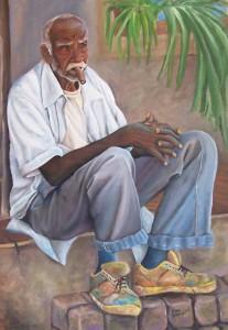 Tobías Trinidad